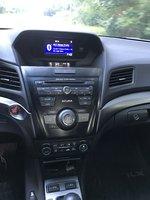 Picture of 2014 Acura ILX 2.0L, interior