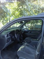 Picture of 2004 GMC Envoy 4 Dr SLT 4WD SUV, interior