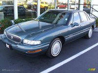 Picture of 1997 Buick LeSabre Limited, exterior