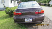 Picture of 1999 Chevrolet Malibu Base, exterior