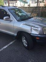Picture of 2001 Hyundai Santa Fe GL V6, exterior
