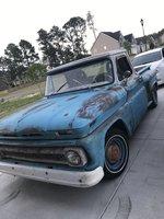 Picture of 1965 Chevrolet C/K 10 Custom, exterior