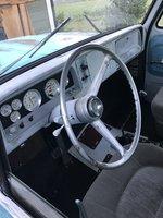 Picture of 1965 Chevrolet C/K 10 Custom, interior