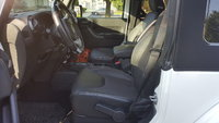 Picture of 2017 Jeep Wrangler Freedom, interior, gallery_worthy