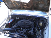 Picture of 1973 Mercedes-Benz 280, engine, gallery_worthy