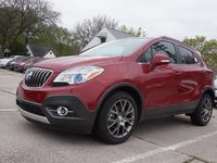 Picture of 2016 Buick Encore Sport Touring