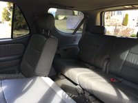 Picture of 2006 Toyota Sequoia Limited 4WD, interior