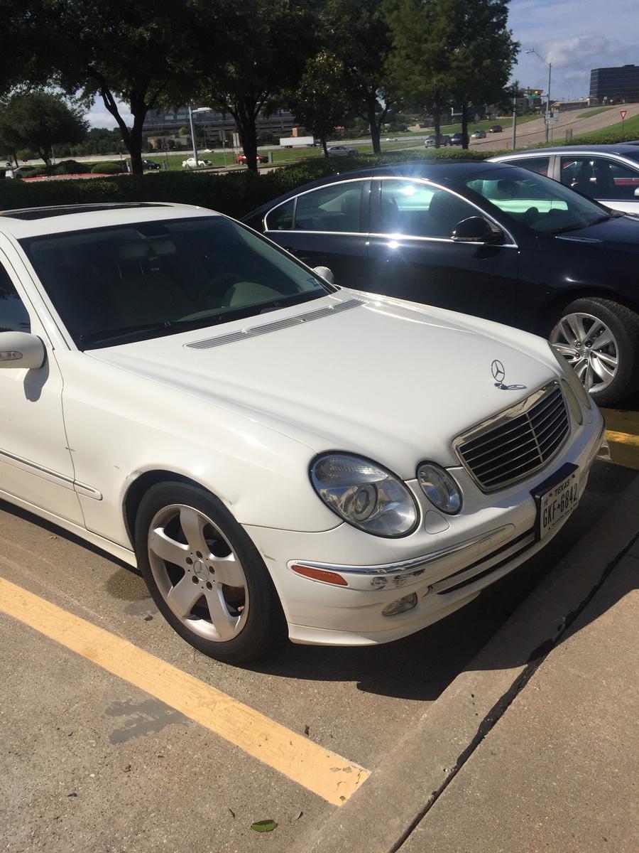 Mercedes Benz E Class Questions Major Issues Cargurus