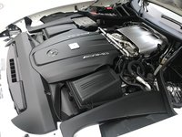Picture of 2016 Mercedes-Benz AMG GT S, engine