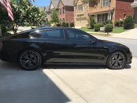 Picture of 2017 Audi A7 3.0T quattro Prestige AWD, exterior, gallery_worthy