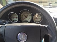 Picture of 1999 Mercedes-Benz SLK-Class SLK 230 Sport Supercharged, interior, gallery_worthy