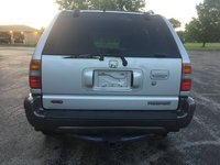 Picture of 2002 Honda Passport 4 Dr EX 4WD SUV, exterior, gallery_worthy