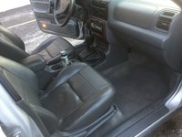 Picture of 2002 Honda Passport 4 Dr EX 4WD SUV, interior, gallery_worthy