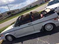 Picture of 1990 Volkswagen Cabriolet Best Seller, exterior
