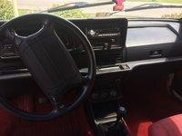 Picture of 1990 Volkswagen Cabriolet Best Seller, interior