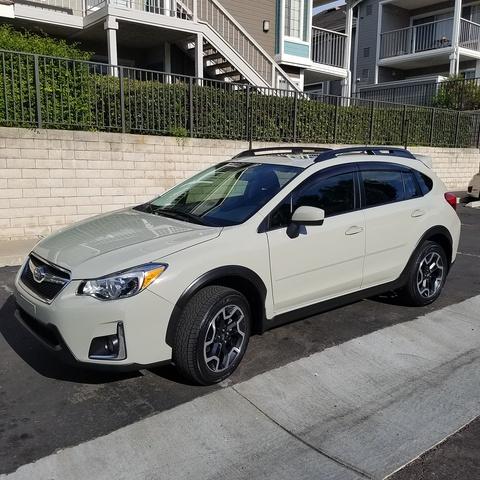Picture of 2017 Subaru Crosstrek Premium
