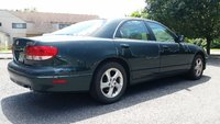 Picture of 2001 Mazda Millenia 4 Dr Premium Sedan, exterior, gallery_worthy