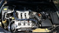 Picture of 2001 Mazda Millenia 4 Dr Premium Sedan, engine, gallery_worthy