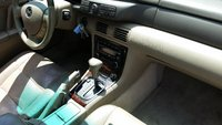 Picture of 2001 Mazda Millenia 4 Dr Premium Sedan, interior