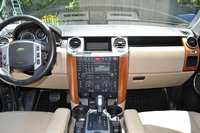 Picture of 2009 Land Rover LR3 Base, interior, gallery_worthy