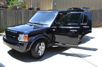 Picture of 2009 Land Rover LR3 Base, exterior, gallery_worthy