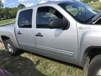 Picture of 2010 Chevrolet Silverado Hybrid HY1 Crew Cab 4WD, exterior, gallery_worthy