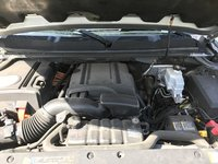 Picture of 2010 Chevrolet Silverado Hybrid 1HY Crew Cab 4WD, engine, gallery_worthy