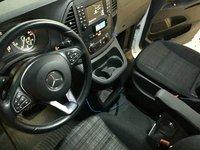 Picture of 2016 Mercedes-Benz Metris Cargo 3 Door, interior