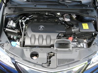 Picture of 2017 Acura RDX AWD w/ Advance Pkg, engine, gallery_worthy