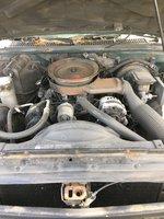 Picture of 1992 Chevrolet S-10 2-Door Regular Cab, engine