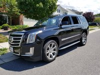 Picture of 2015 Cadillac Escalade Luxury 4WD, exterior
