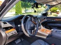 Picture of 2015 Cadillac Escalade Luxury 4WD, interior