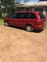 Picture of 2001 Chrysler Town & Country EX, exterior