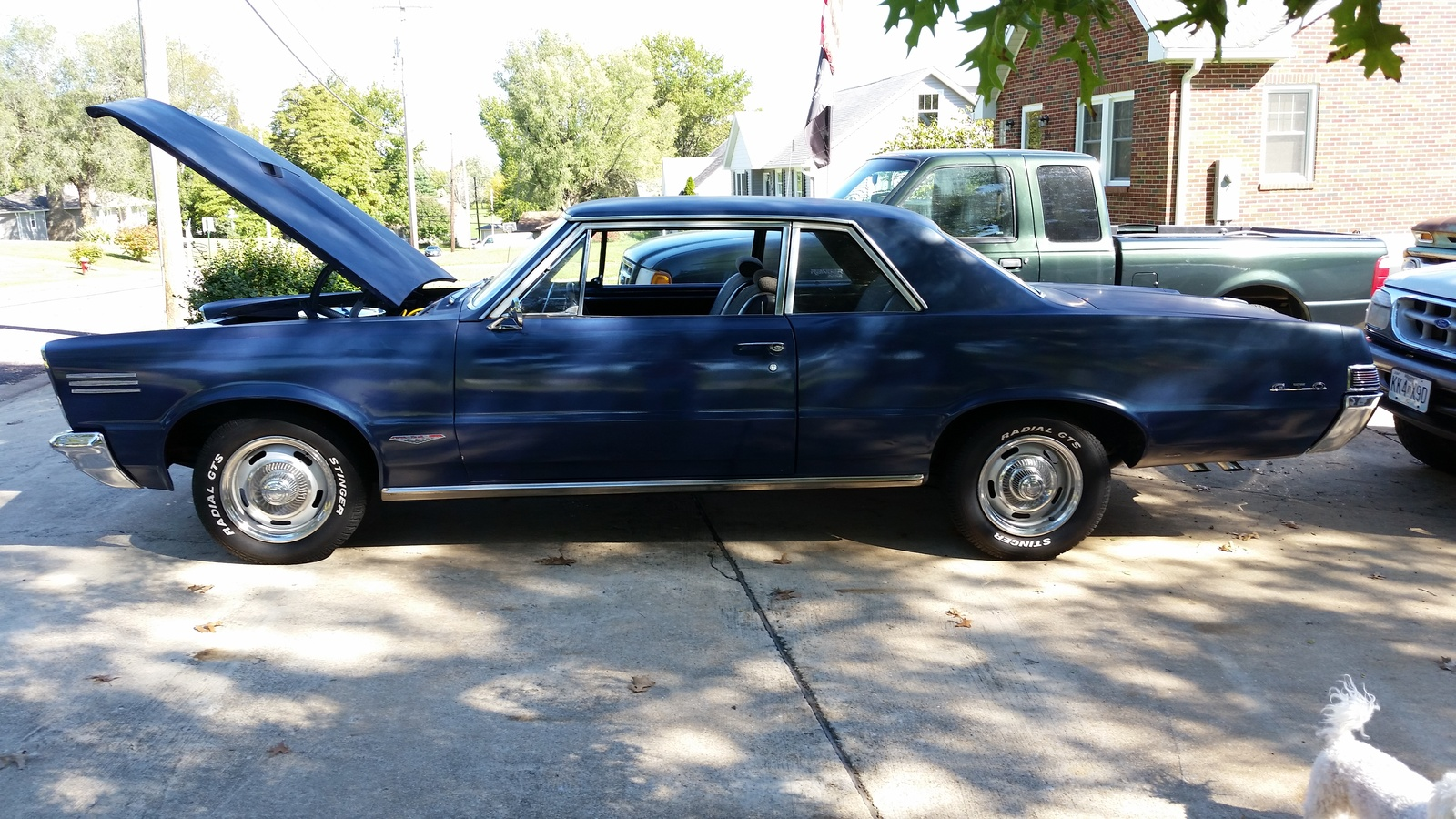 Pontiac GTO Questions - what is my car worth - CarGurus