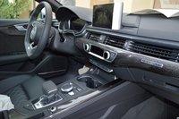 Picture of 2018 Audi S5 Sportback 3.0T quattro Prestige AWD, interior, gallery_worthy
