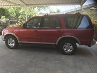 Picture of 1997 Ford Expedition 4 Dr Eddie Bauer SUV, exterior, gallery_worthy