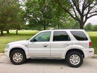 Picture of 2006 Mercury Mariner Convenience AWD, exterior