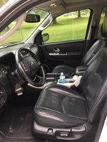 Picture of 2006 Mercury Mariner Convenience AWD, interior