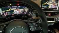 Picture of 2018 Audi S5 Sportback quattro Prestige, interior
