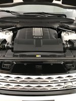 Picture of 2014 Land Rover Range Rover Sport HSE, engine