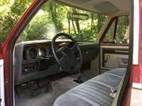 Picture of 1985 Dodge RAM 150 Long Bed, interior, gallery_worthy