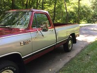 Picture of 1985 Dodge RAM 150 Long Bed, exterior, gallery_worthy