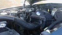 Picture of 1987 Ford LTD Crown Victoria 2 Dr Coupe, engine, gallery_worthy