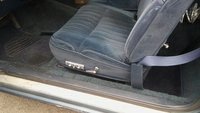 Picture of 1987 Ford LTD Crown Victoria 2 Dr Coupe, interior, gallery_worthy