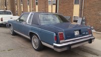 Picture of 1987 Ford LTD Crown Victoria 2 Dr Coupe, exterior, gallery_worthy