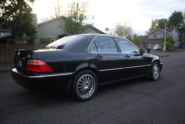 Picture of 1999 Acura RL 3.5 FWD