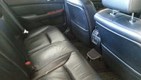 Picture of 1999 Acura RL 3.5L, interior, gallery_worthy