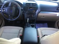 Picture of 2017 Ford Explorer AWD, interior