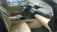 Picture of 2014 Lexus RX 350 AWD, interior
