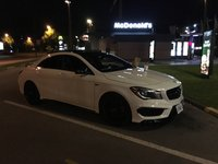 Picture of 2015 Mercedes-Benz CLA-Class CLA 45 AMG, exterior